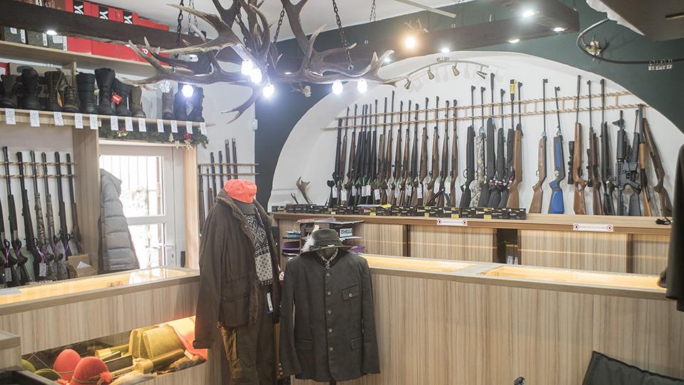 zbrane bb